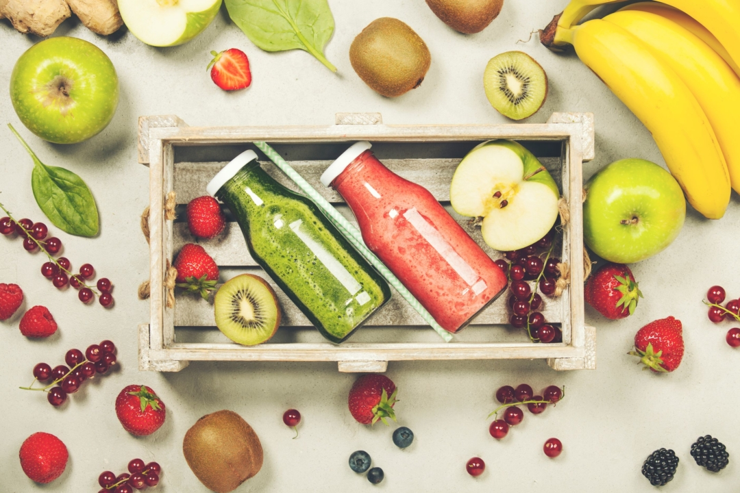 green-and-red-fresh-juices-or-smoothies-PQAN7PY